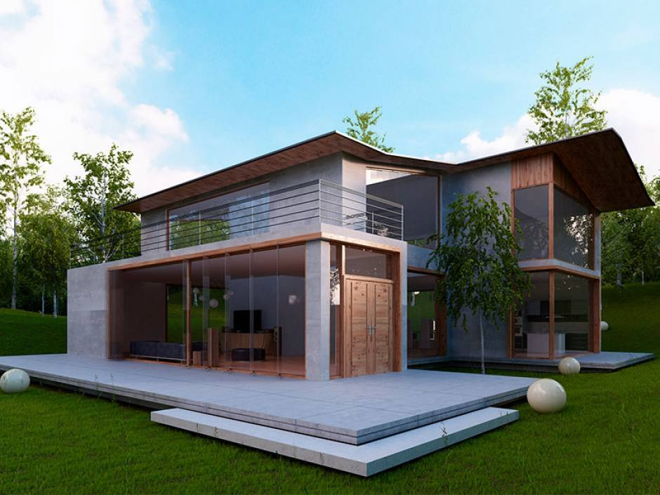 How Architectural Design Impacts Structural Engineering Costs While Building or Remodeling a House