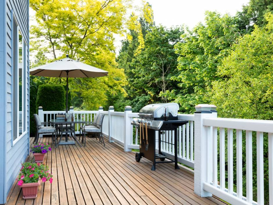 10 Things to Know Before You Build a Deck