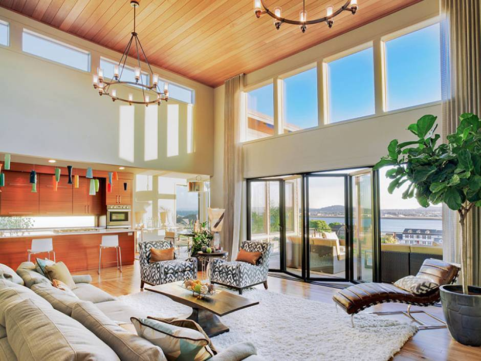 Ways to Save On Your Home's Structural Design