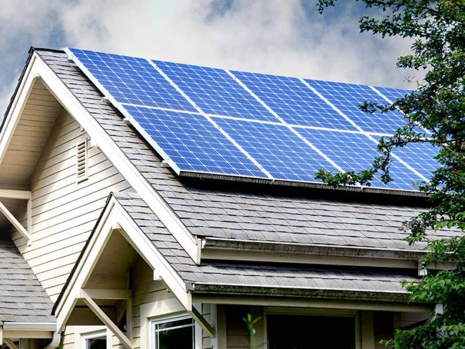 A Digest of the Upcoming Mandatory Residential Solar Requirements