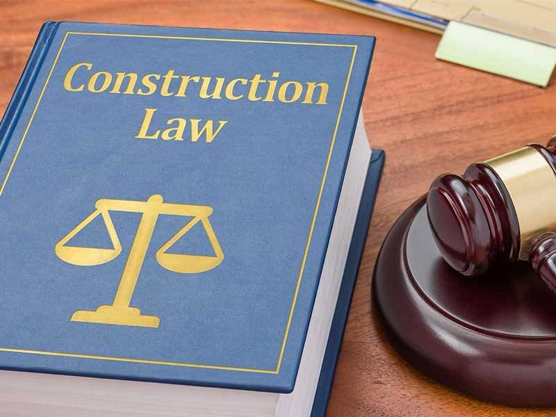 California Construction Law: What's New in 2020