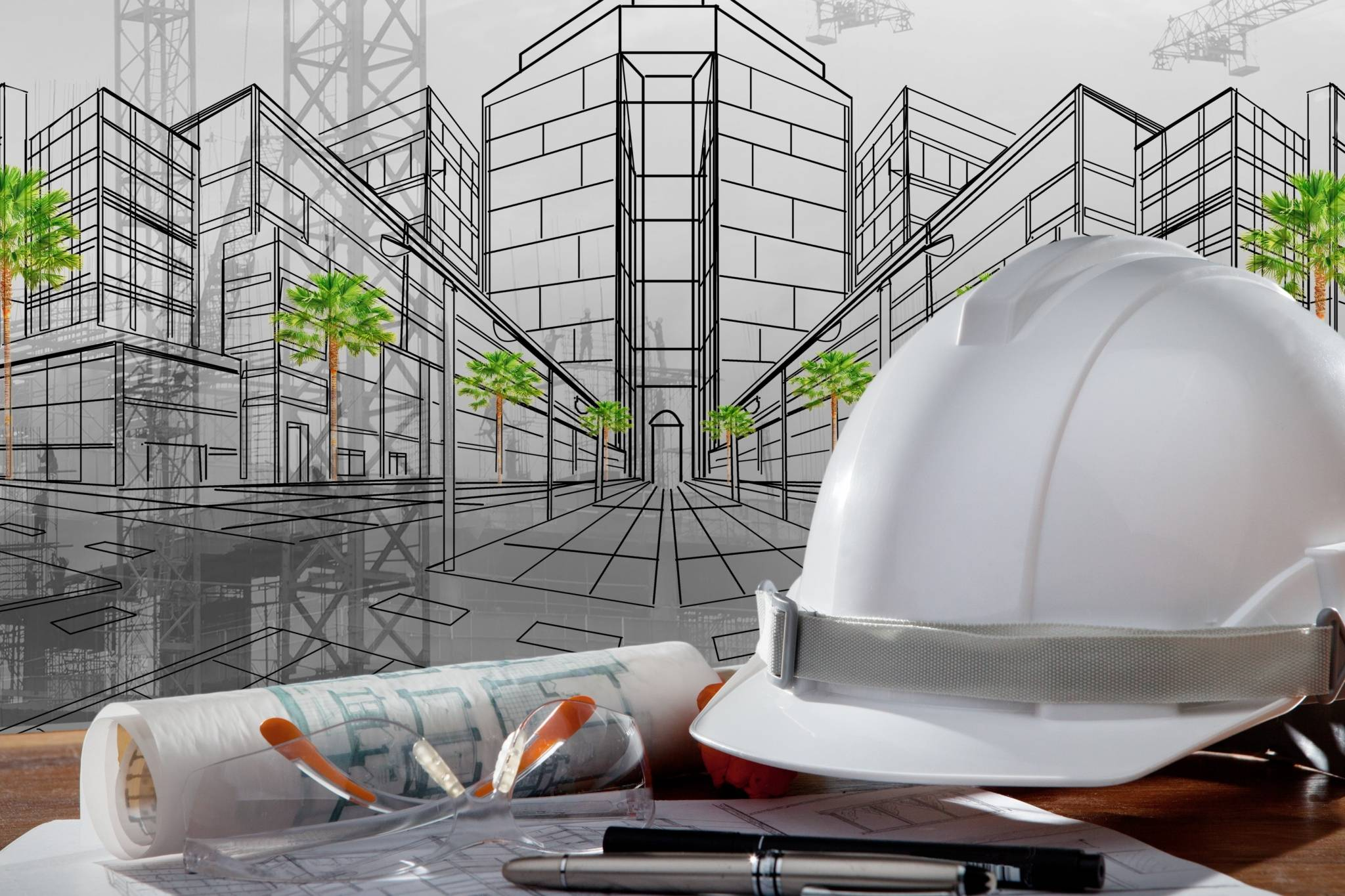 Why do you need a building engineer for your building project?