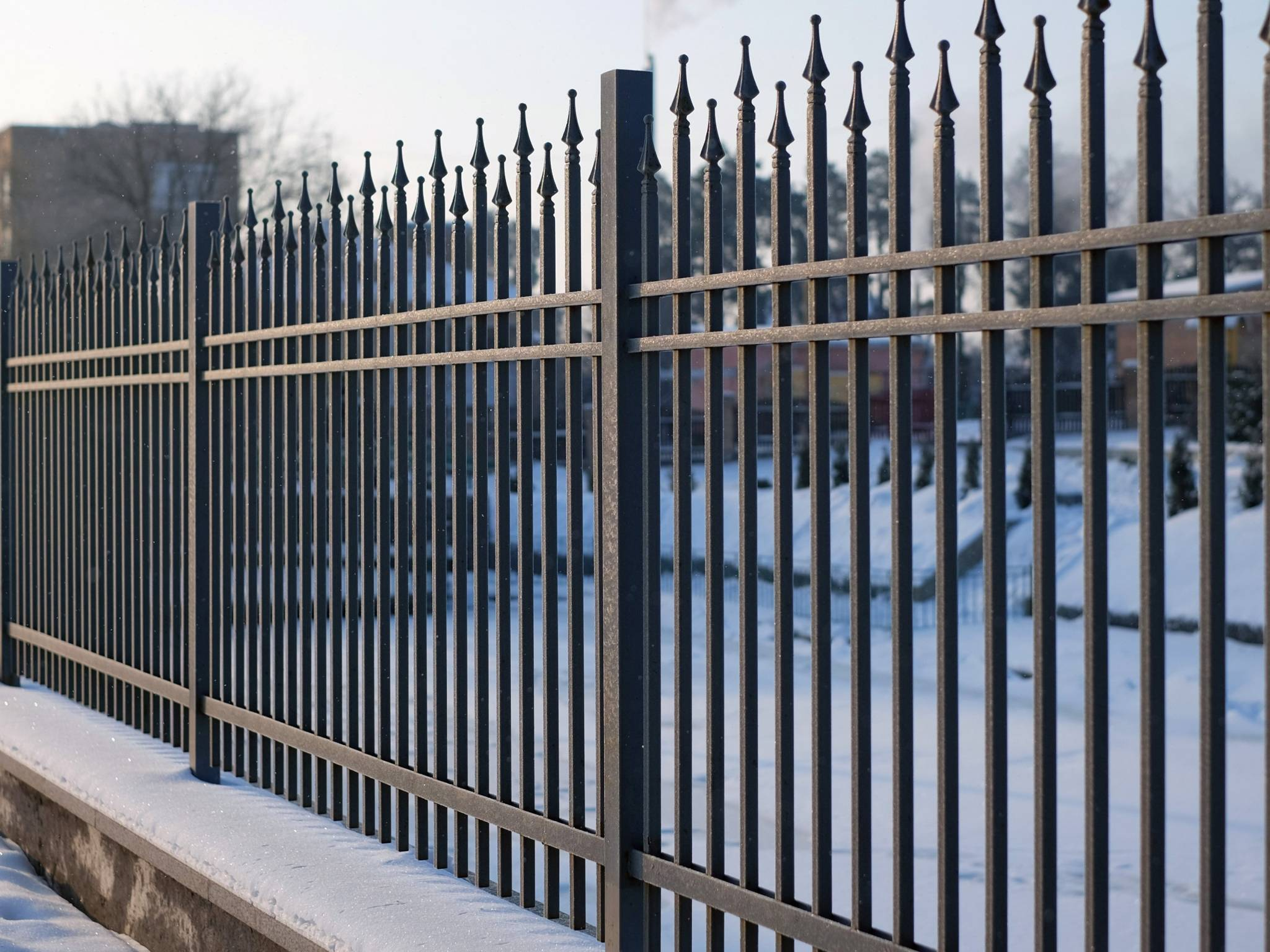 Guardrail System Design Requirements