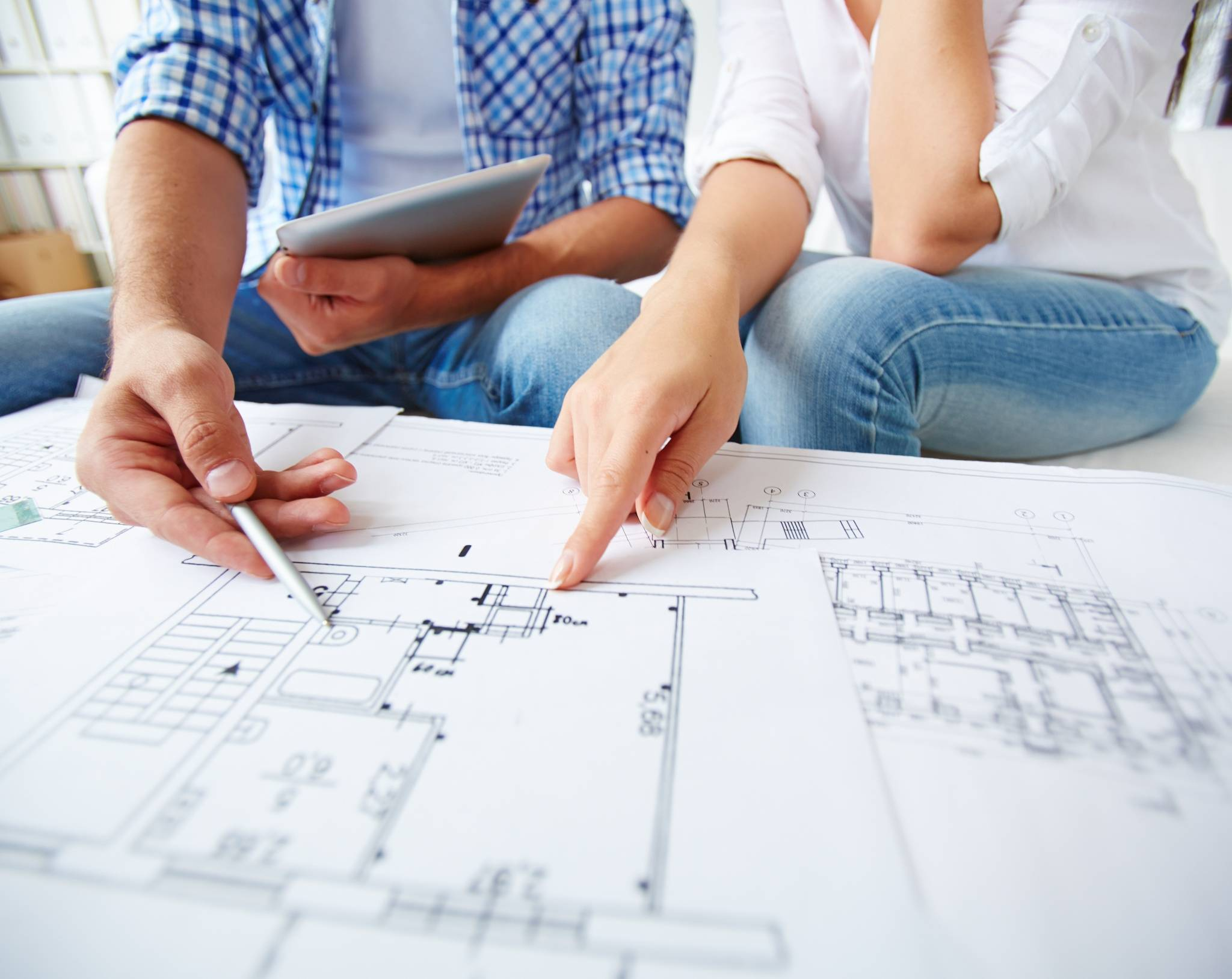 Which questions should I ask while building my new custom home?