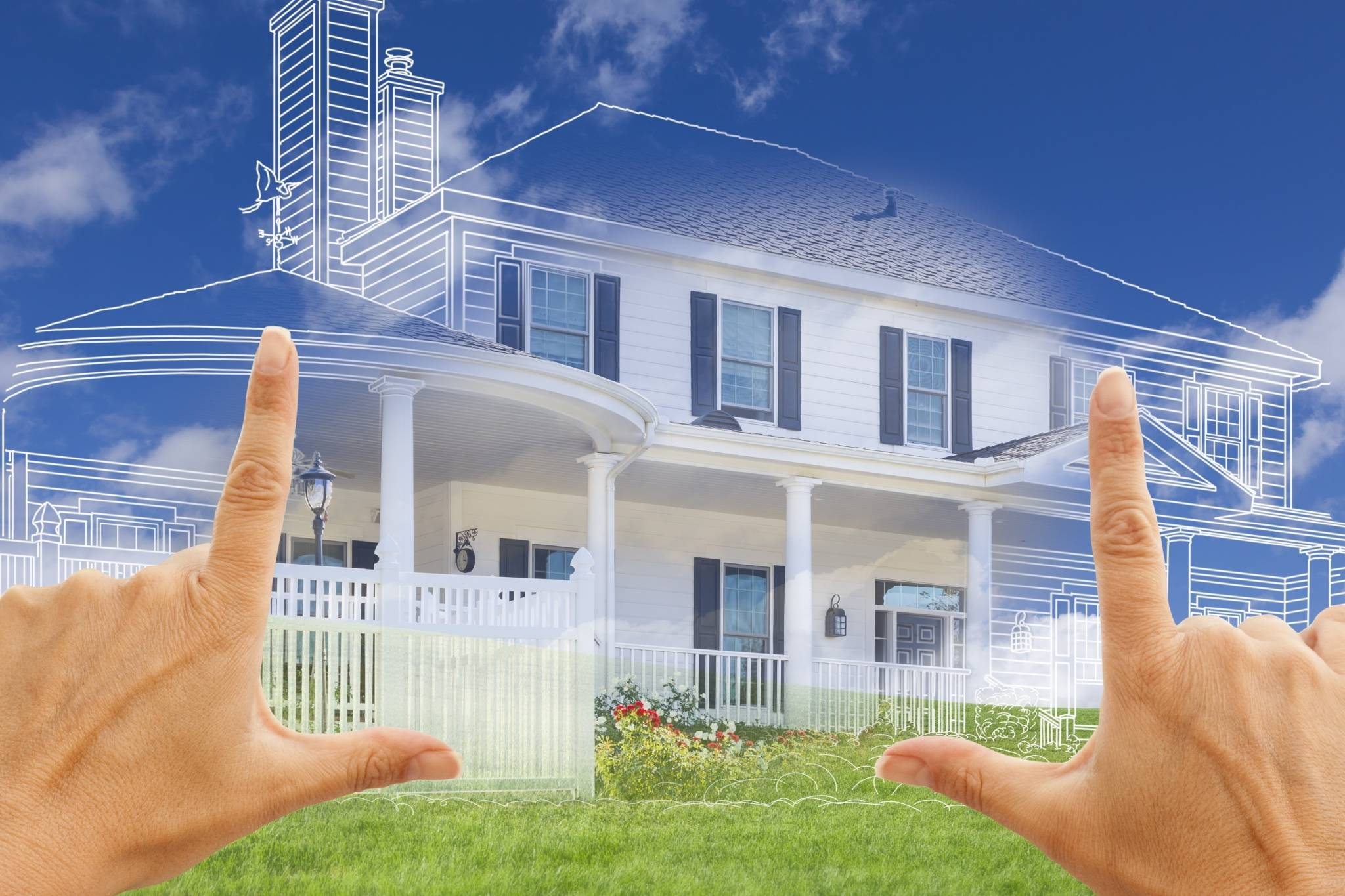 What Are the Steps to Building a New Home?