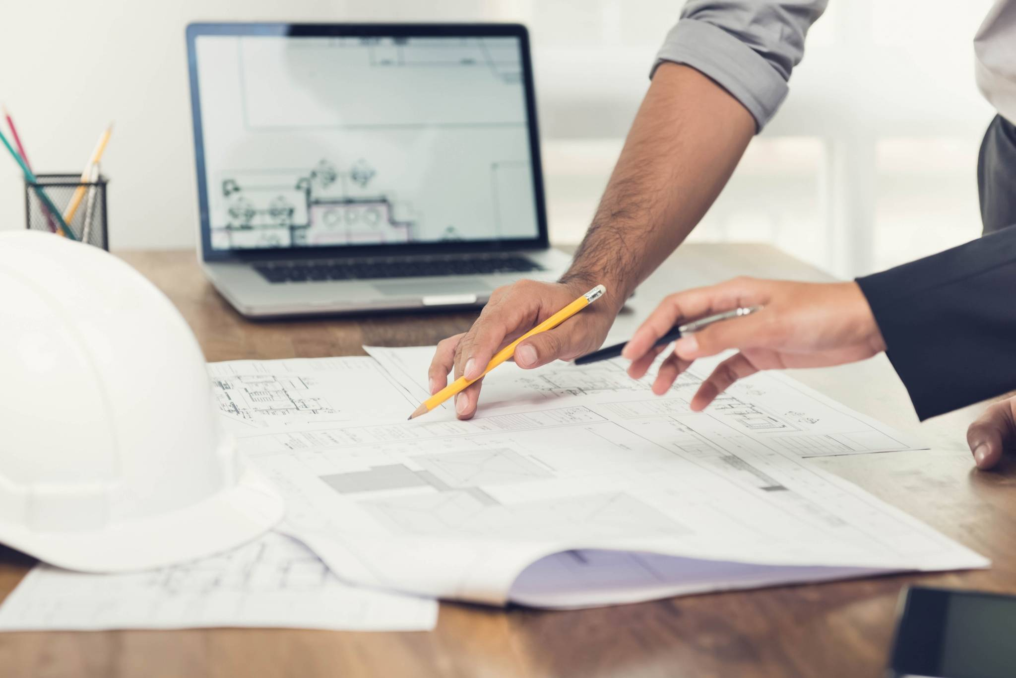 3 Common Quality Issues in Construction Design Documentation
