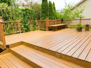 5 Things to Consider Before You Build a Deck or Patio