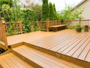 Why Does the City Require a Permit for a Deck?