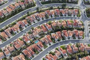 California's Housing Shortage: No End in Sight